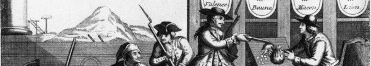 Dictionnaire de la Ferme générale (1640-1794)